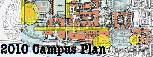 Campus Plan Banner