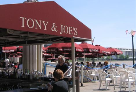 Tony & Joe's