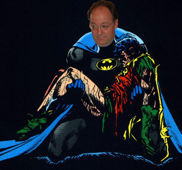 DeGioia Batman