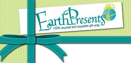 Earth Presents