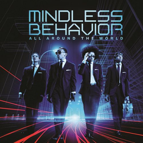 Critical Voices: Mindless Behavior, <i>All Over the World</i>