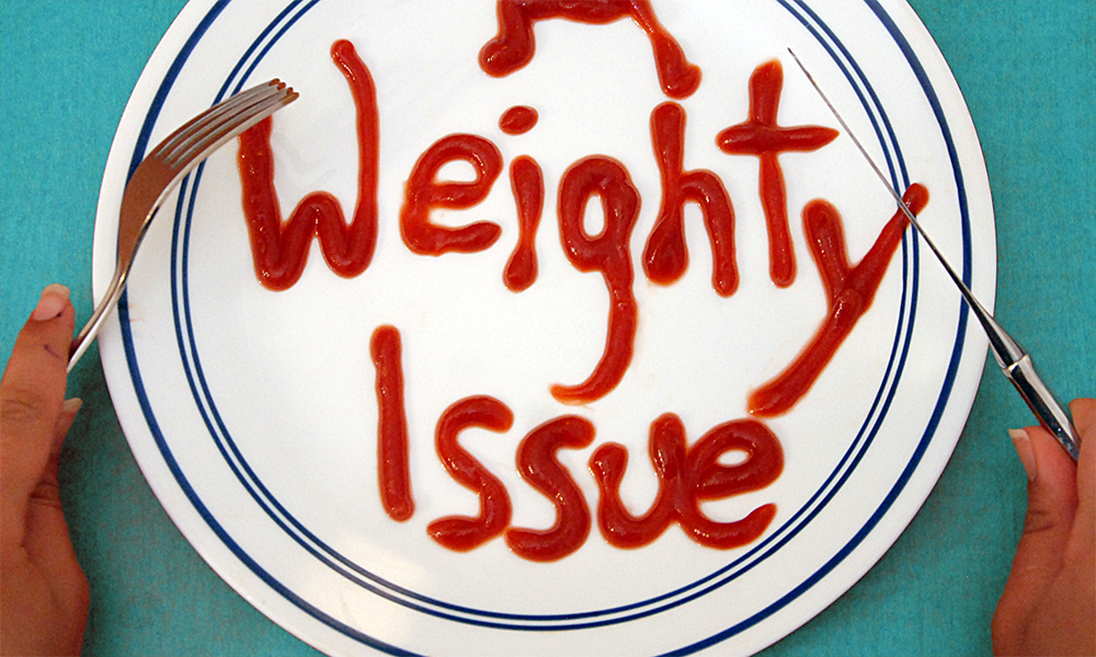 A weighty issue: Eating disorders at Georgetown