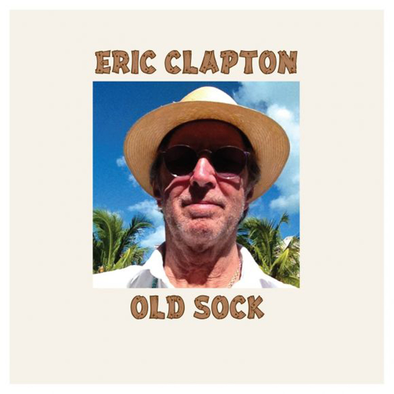 Critical Voices: Eric Clapton, <i>Old Sock</i>