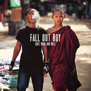 Critical Voices: Fall Out Boy, <i>Save Rock and Roll</i>