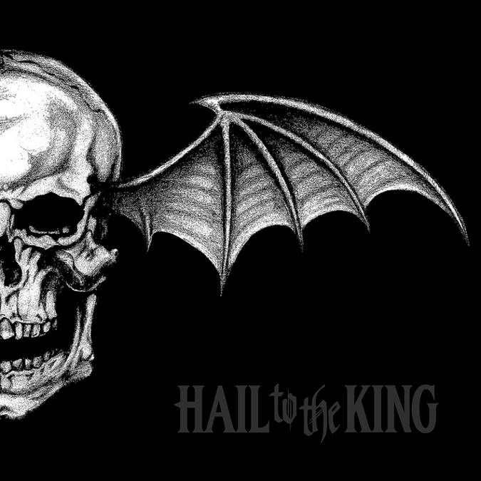 Critical Voices: Avenged Sevenfold, <i>Hail to the King</i>