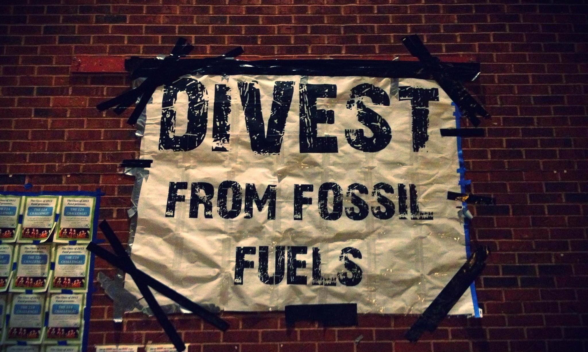 GU Fossil Free