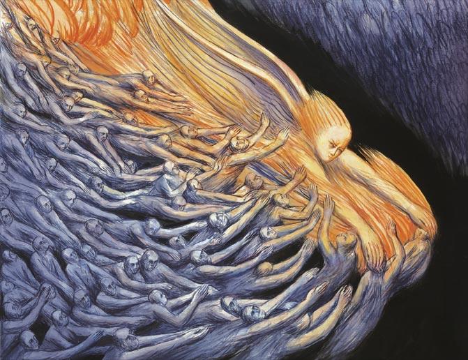 Book Review: The Hope We Seek,Richard Shapero