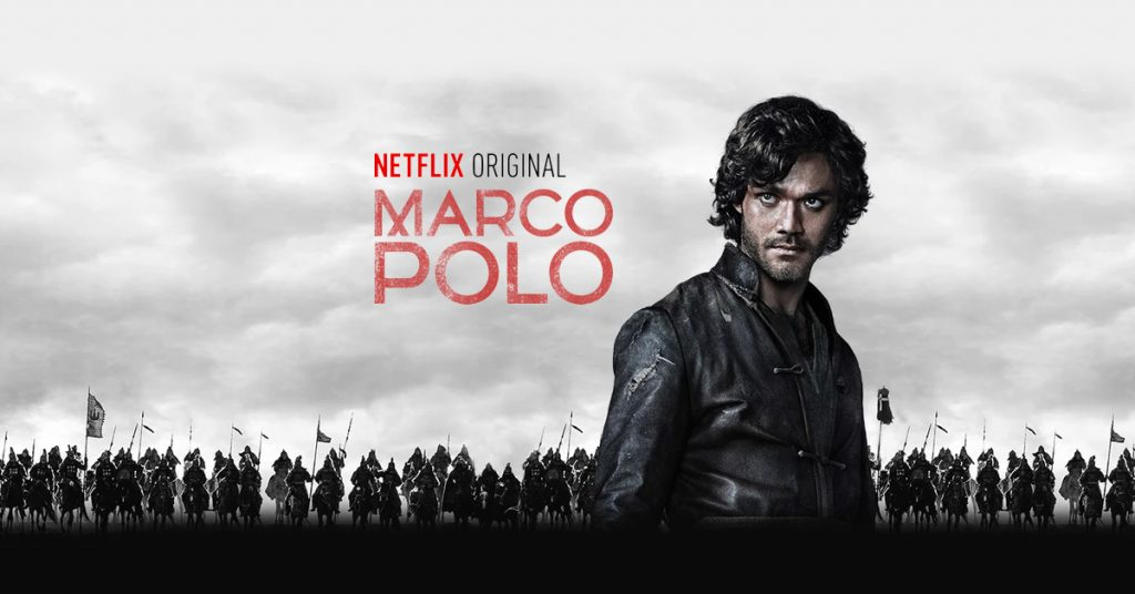 Marco Polo  Is A Guilty Pleasure