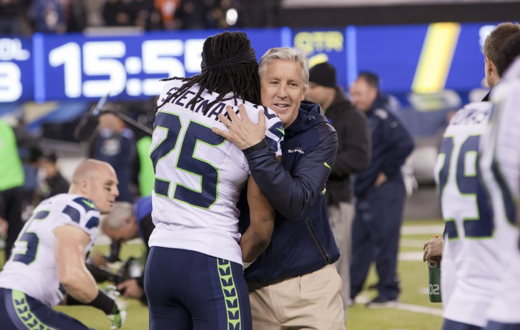 Four Reasons Why Super Bowl XLIX Won't Disappoint