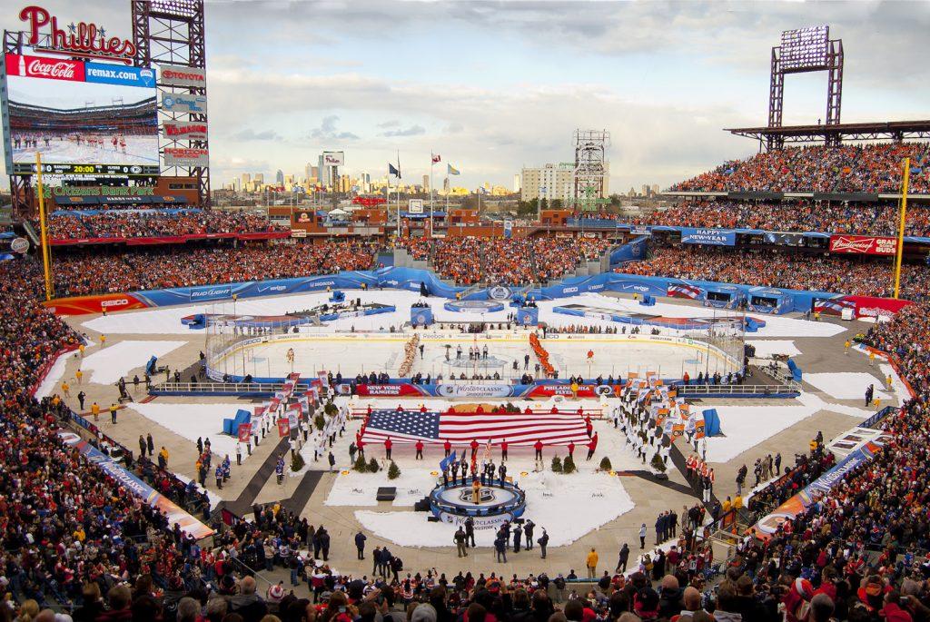 Halfway Hockey: Midseason Updates