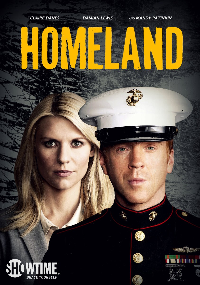 Homeland Hits A Homerun - The Georgetown Voice