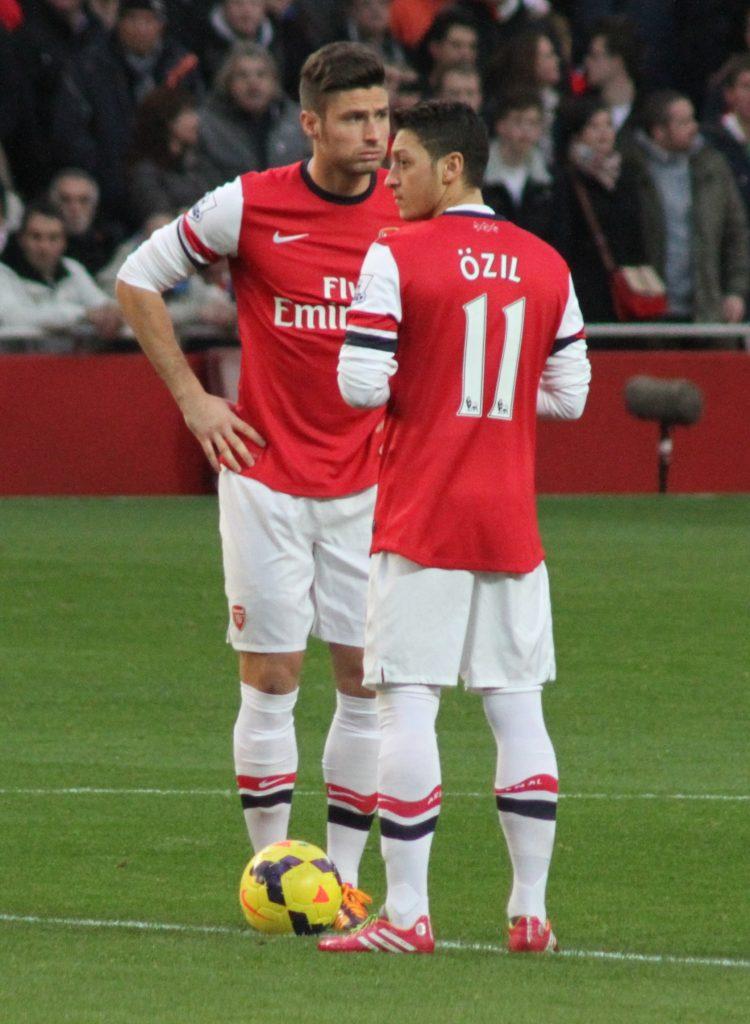 Evaluating Arsenal's January Transfer Window