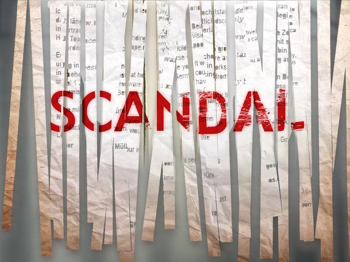 <i>Scandal</i> Enjoys A Solid Start