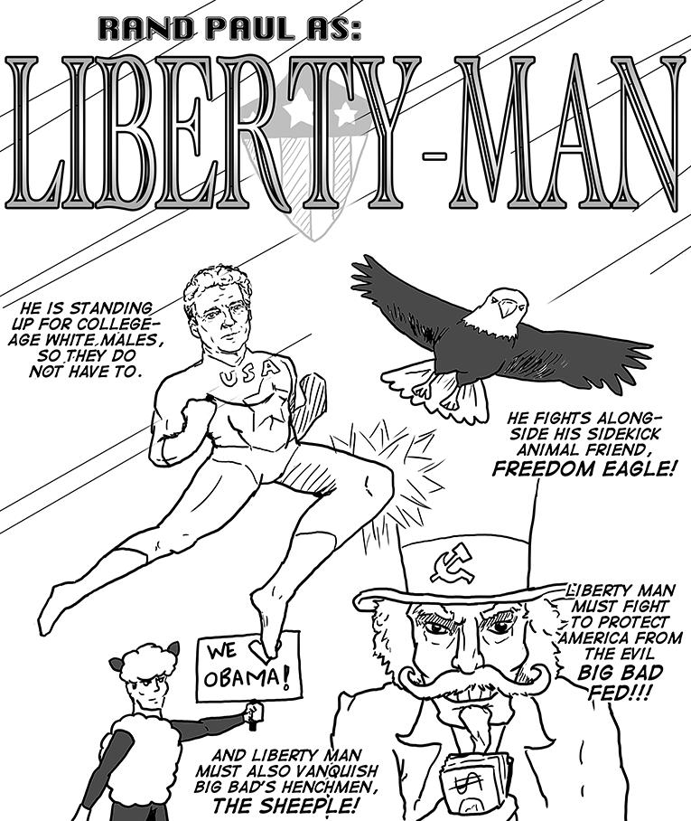 Liberty-Man