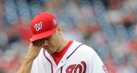 Jonathan Papelbon: A National Tragedy