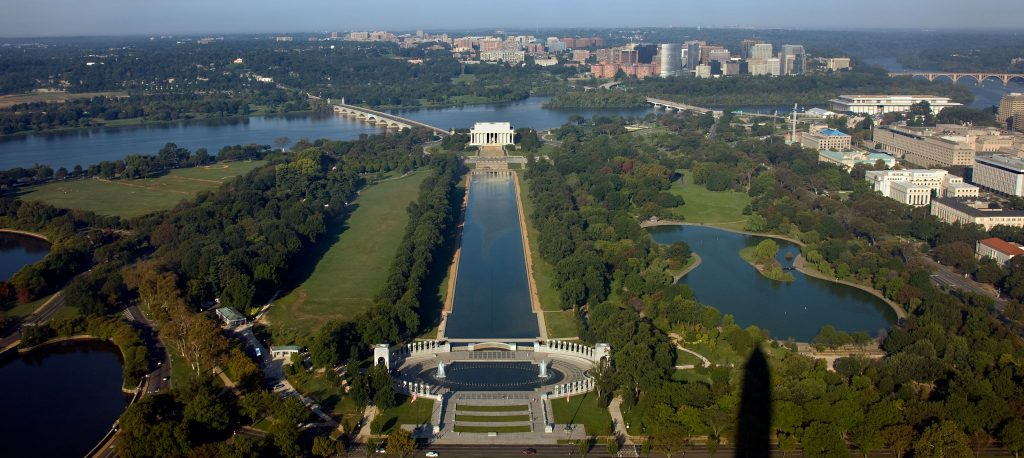 A Viewpoint on D.C. Statehood