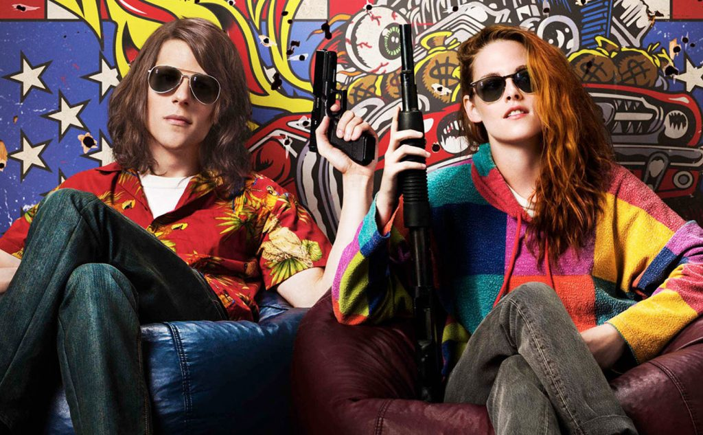 <i>American Ultra</i> Burns Out