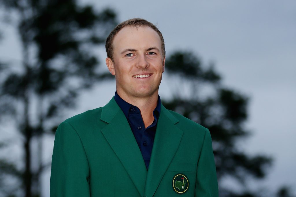 Why Golf has been Waiting for Jordan Spieth