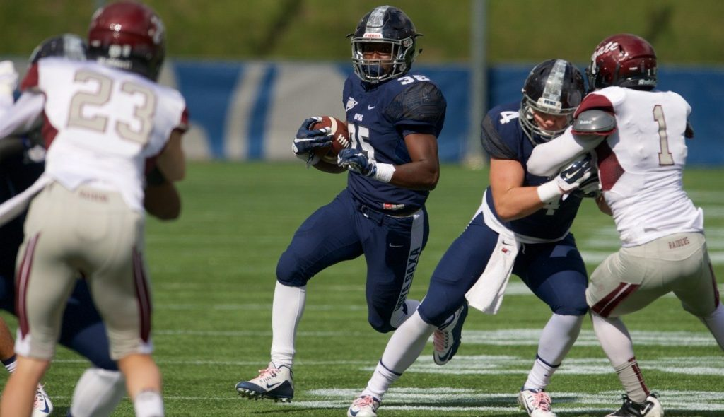 Football Pre-Game Primer: Hoyas travel to Bucknell for first conference road game