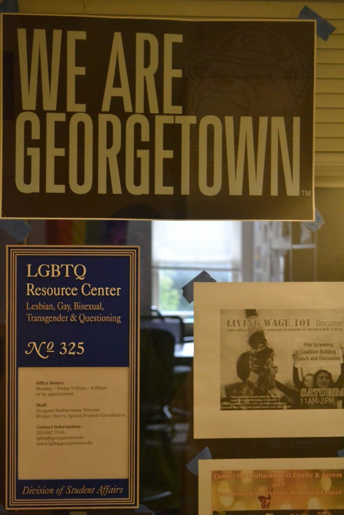 LGBTQ Resource Center Launches New Mentorship Program