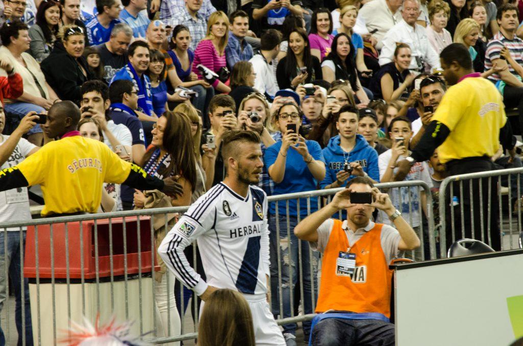 MLS: Professional Soccer's Retirement Home