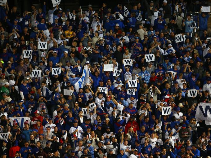 The Cubs' Unlikely Chance to Make History