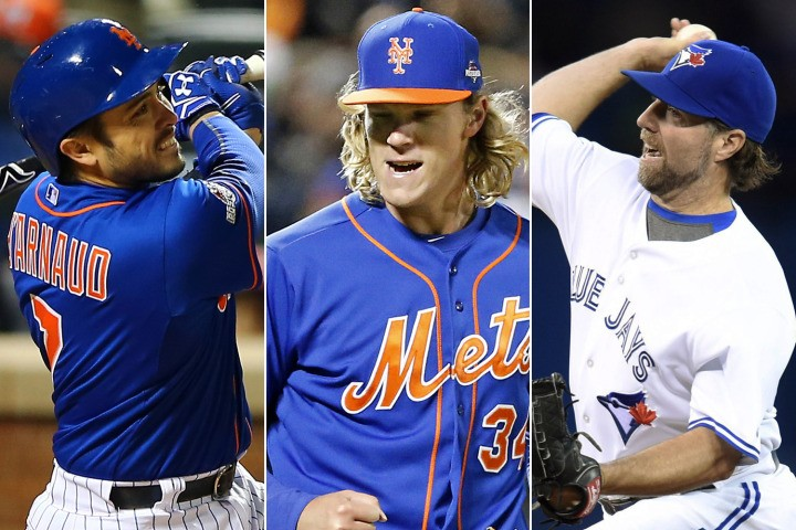 The R.A. Dickey Trade: The Creation of This Year's Contenders