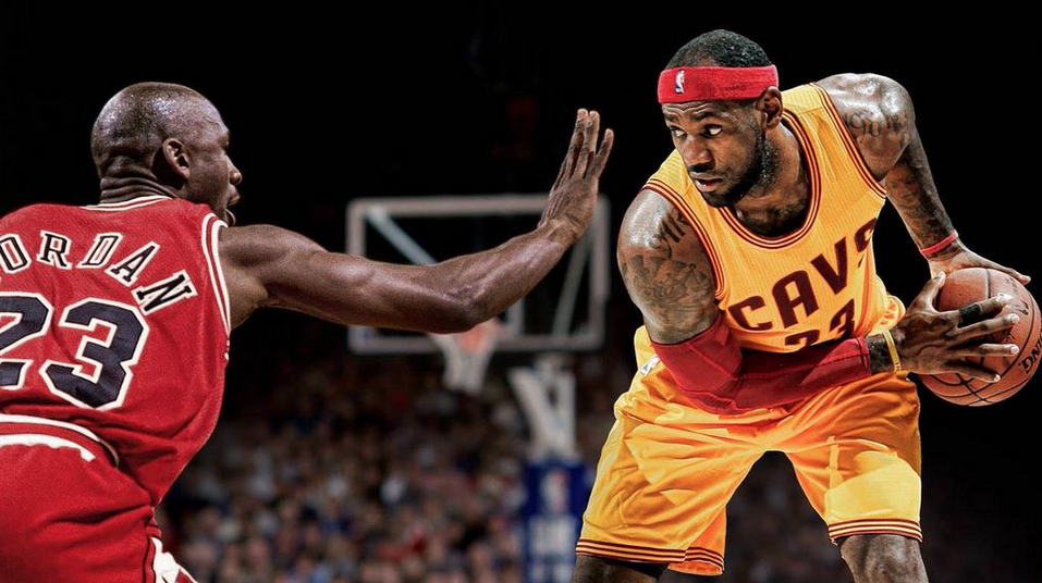 LeBron's Potential to be the 'Best Ever'