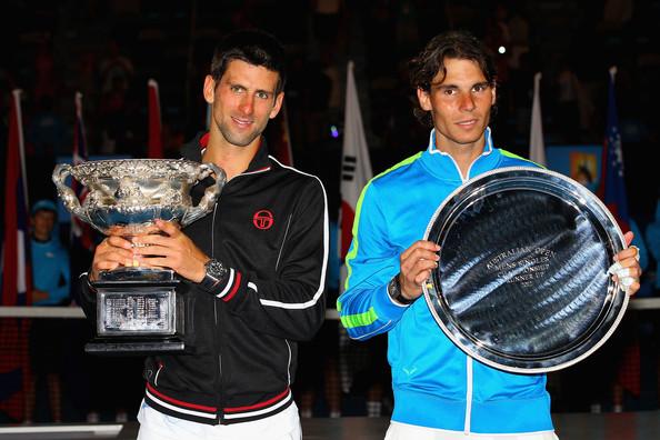 The Case for Djokovic over Nadal