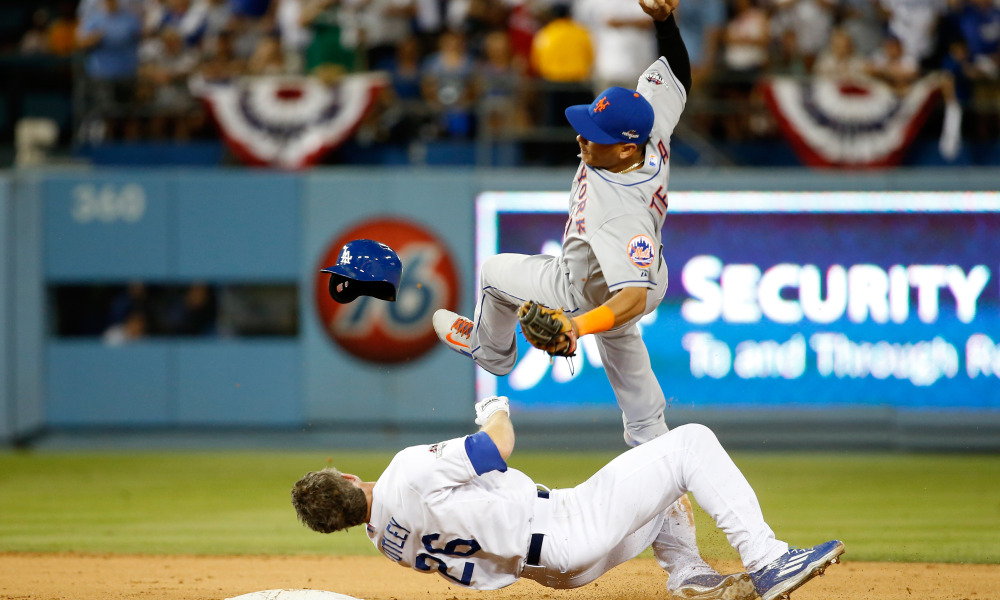 The Chase Utley Suspension: The Consequences of Hard Play