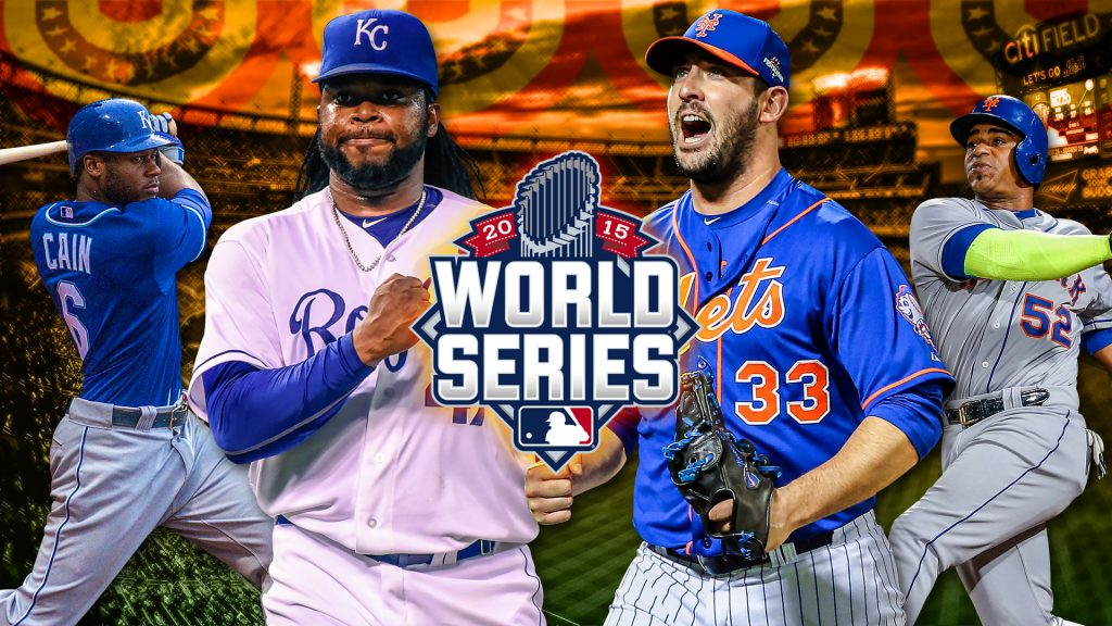 My Completely Unobjective Guide to the World Series
