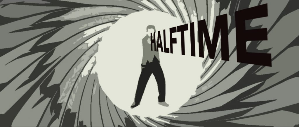 Halftime's Favorite Halftimes: Wild Ones