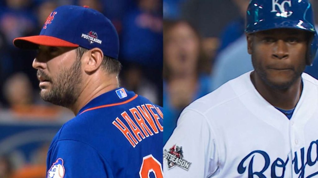 Breaking Down the World Series