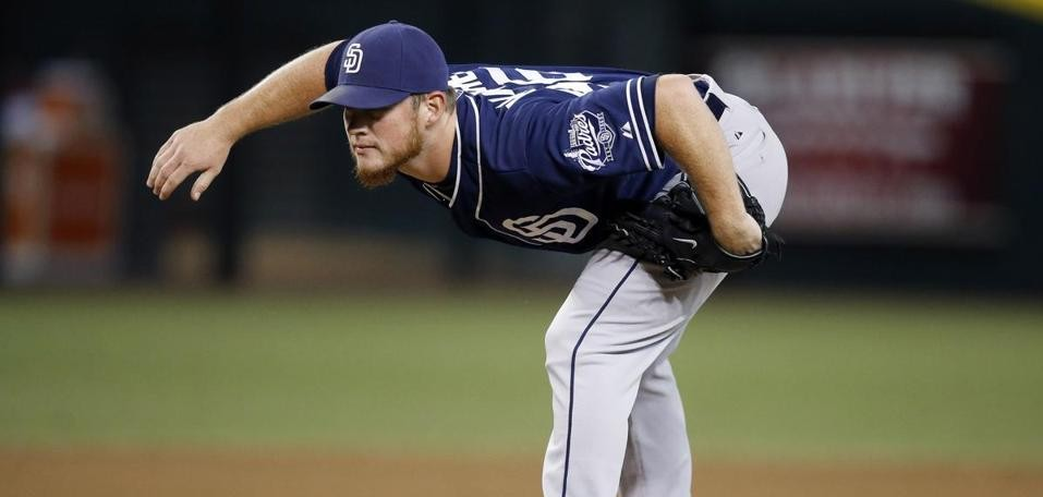 Craig Kimbrel: One of the Best of All Time