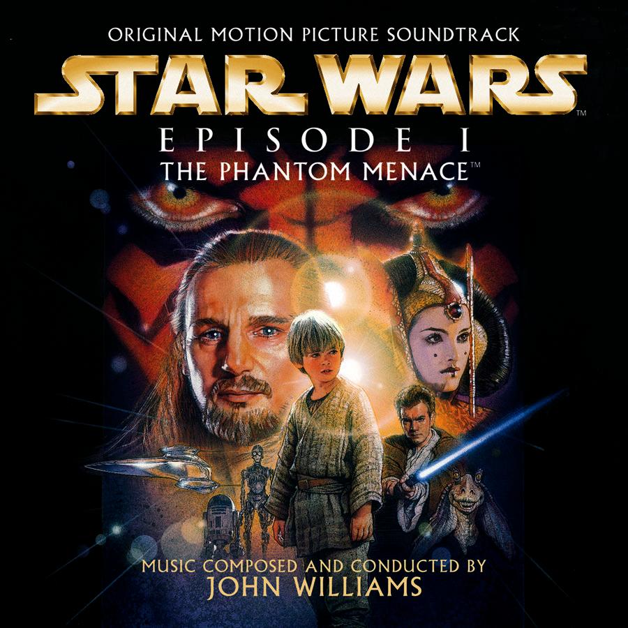 Countdown to Star Wars: The Phantom Menace