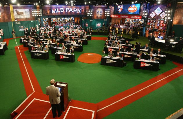"Will an ""International Draft"" Come to Baseball?"