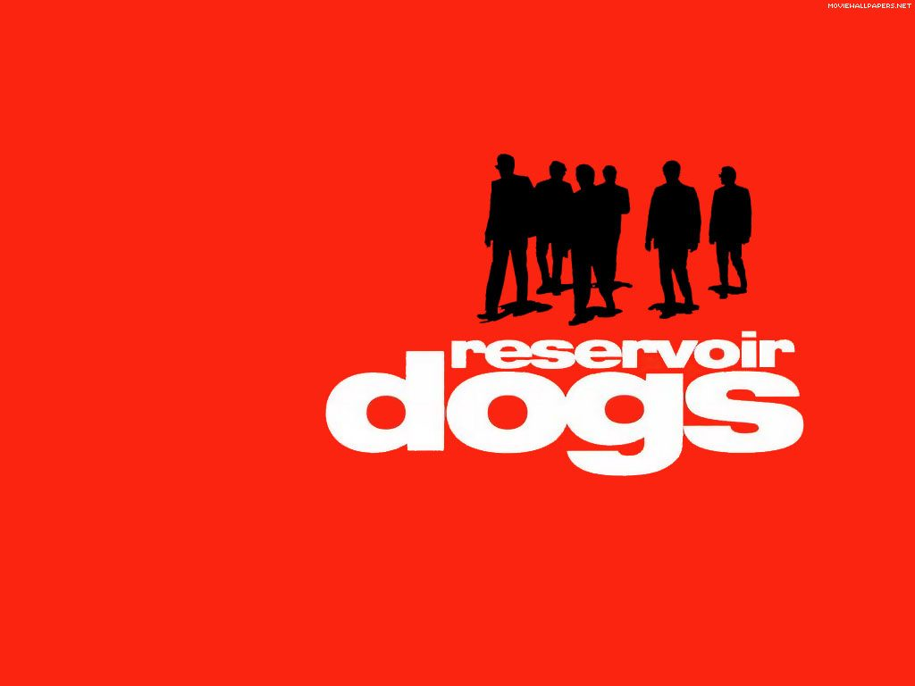 The 250: <i>Reservoir Dogs</i>