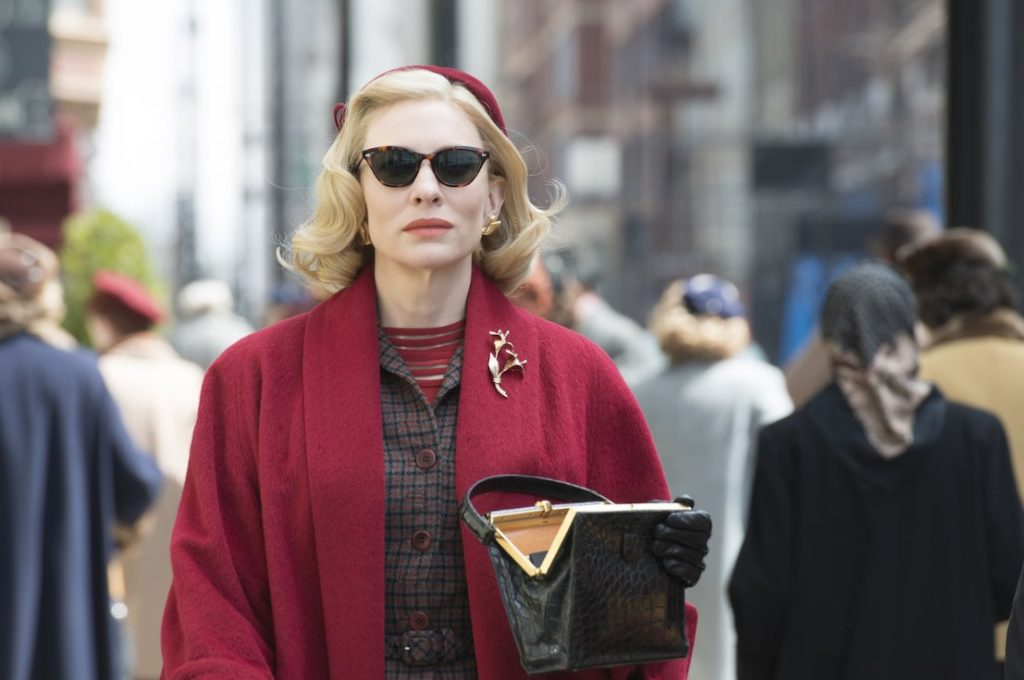 A New Kind of Old-Fashioned: The Classic Romance of <i>Carol</i>