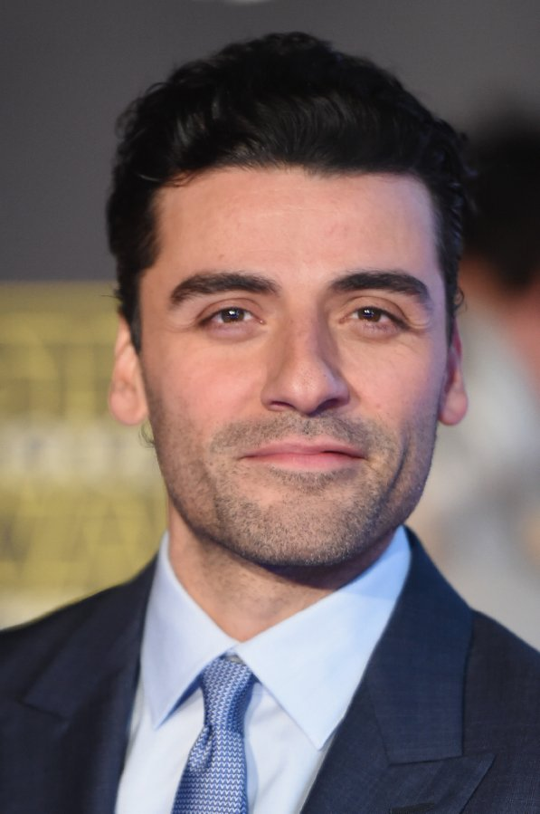 <i>Dull Bits Cut Out</i>: The Rising Star of Oscar Isaac