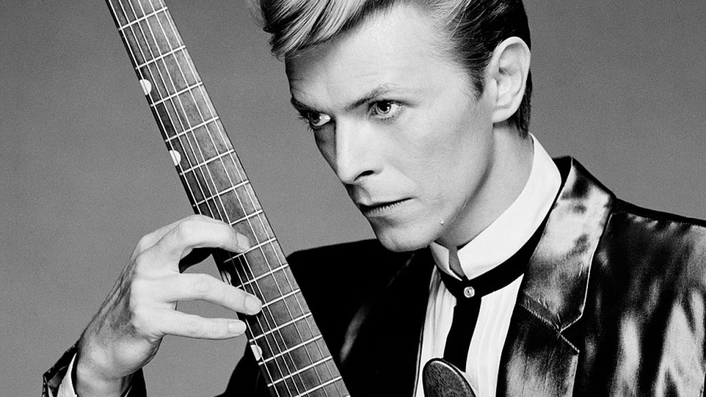 Starman in the Sky: Remembering David Bowie