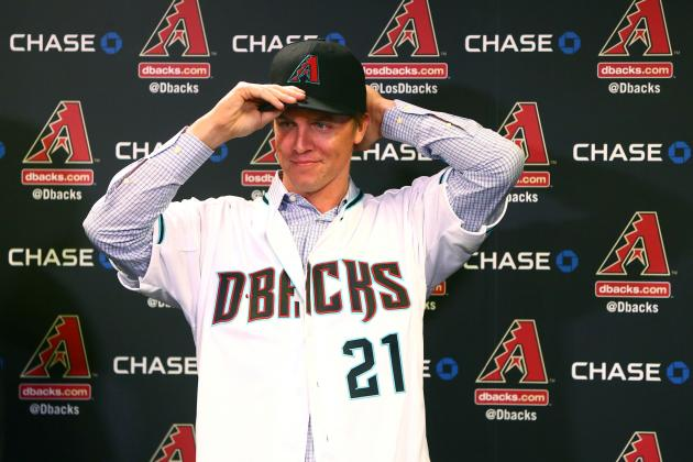 MLB Offseason Recap