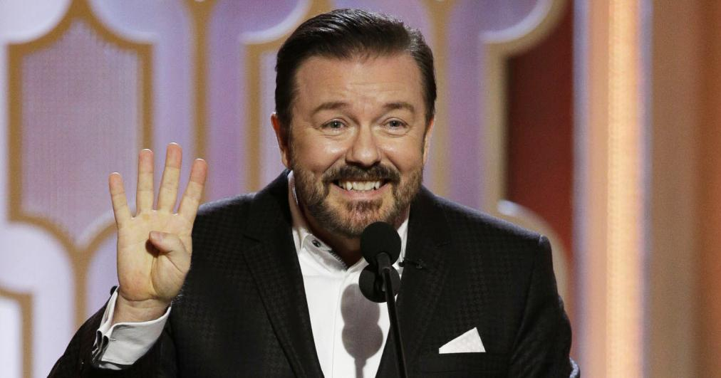 Golden Globes 2016: Recap, Reactions, and Ricky