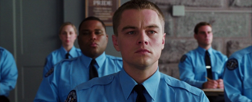 The 250: <i>The Departed</i>