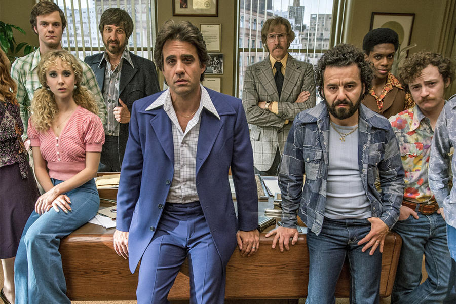Sex, Drugs, and Rock 'N' Roll: HBO's <i>Vinyl</i> off to an Exciting Start