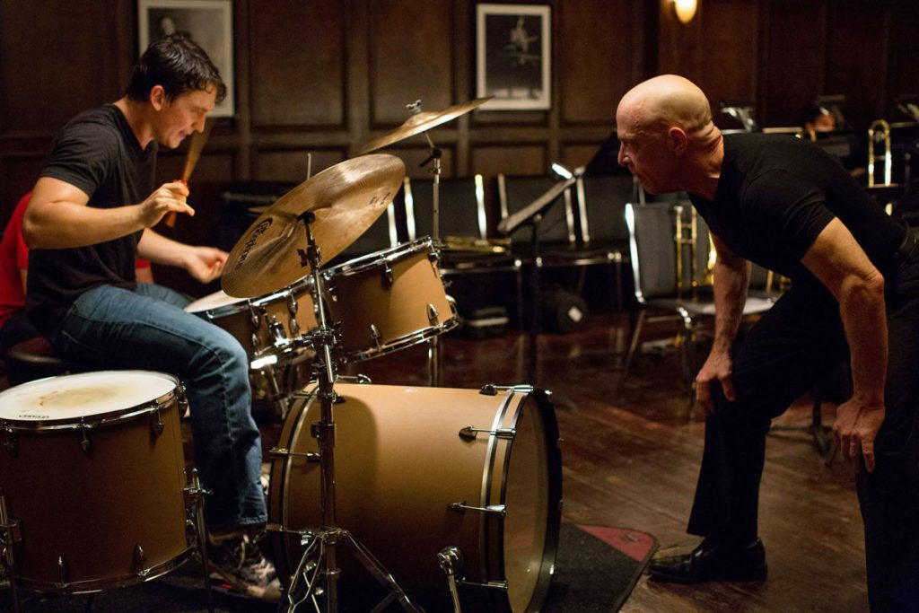 The 250: <i>Whiplash</i>