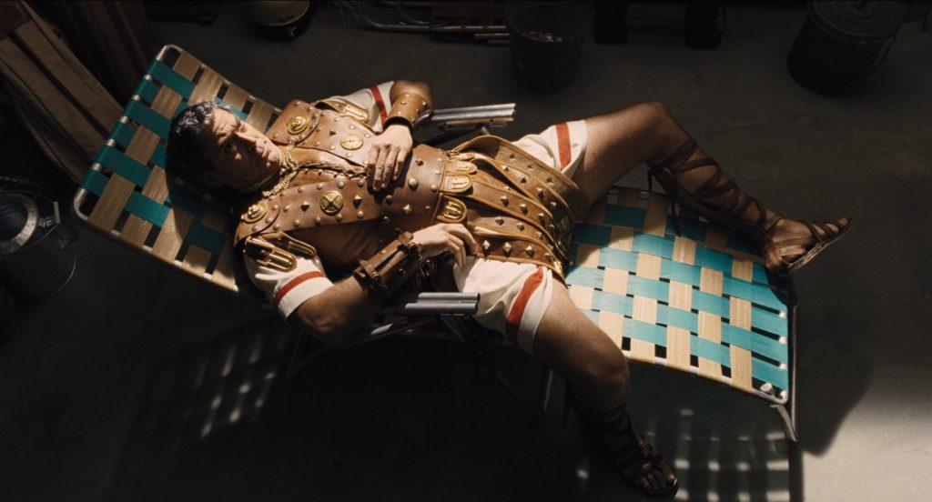 Et Tu, Brolin? An Ensemble Cast Carries the Coen Brothers' <i>Hail, Caesar!</i>