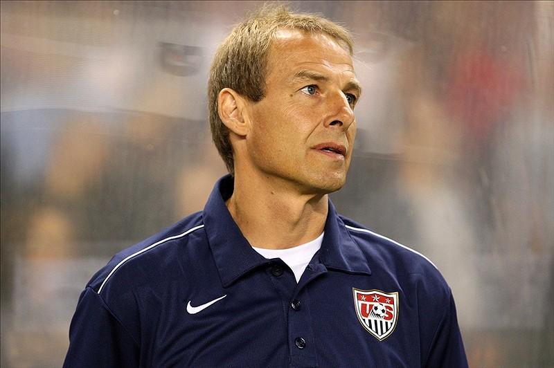 Jurgen Klinsmann's Conundrum