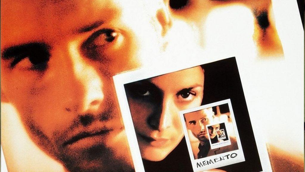The 250: <i>Memento</i>