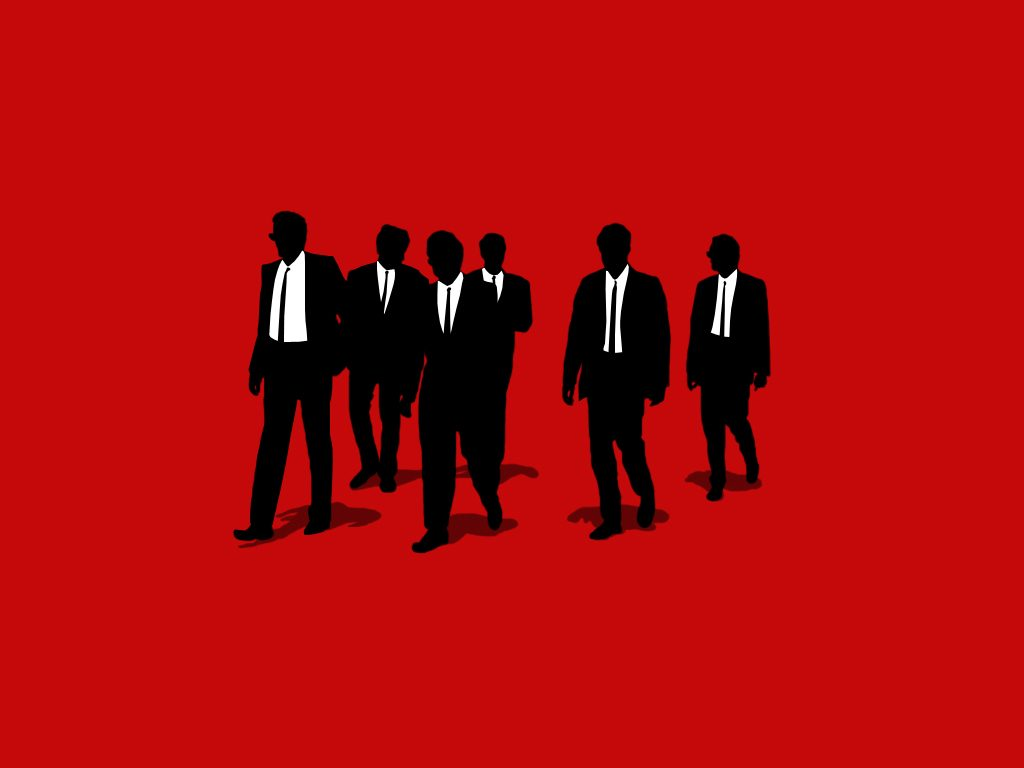A Case for the Classics: <i>Reservoir Dogs</i>