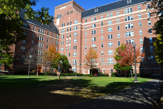 Study abroad housing hold applications surge